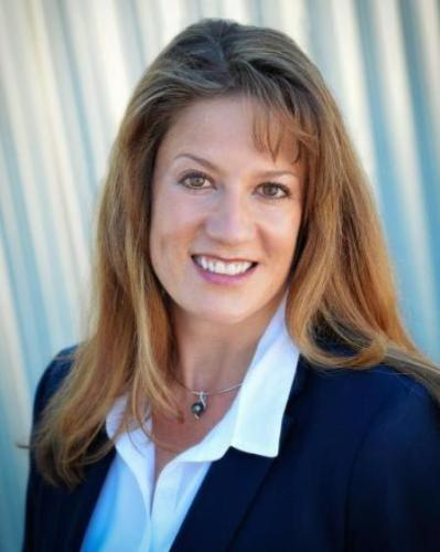 Iron County Board of Realtors Board - Janice Steffensen