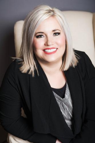 Iron County Board of Realtors Board - Roni Laub